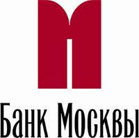 Банк Москвы Логотип